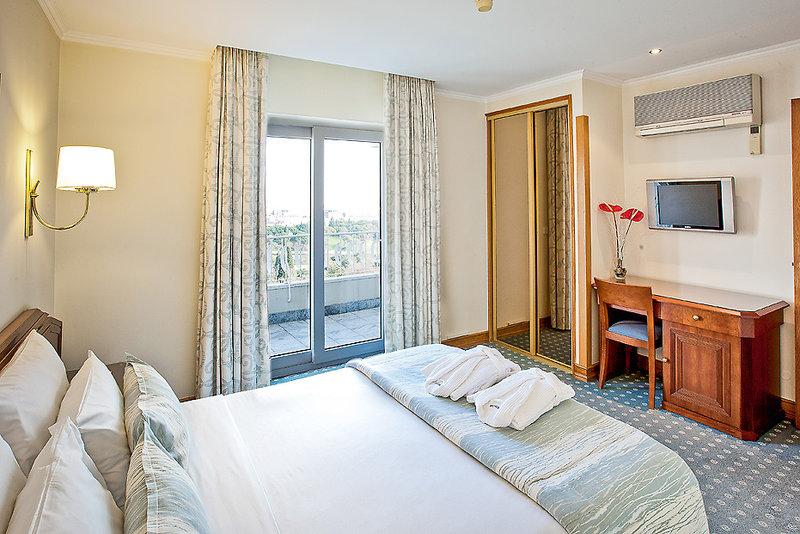 SANA Rex Hotel in Region Lissabon und Setúbal - Bild von OLIMAR