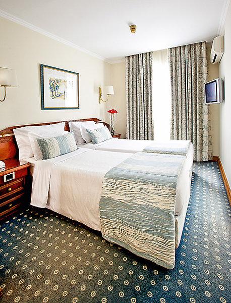 SANA Rex Hotel 2 Bewertungen - Bild von OLIMAR