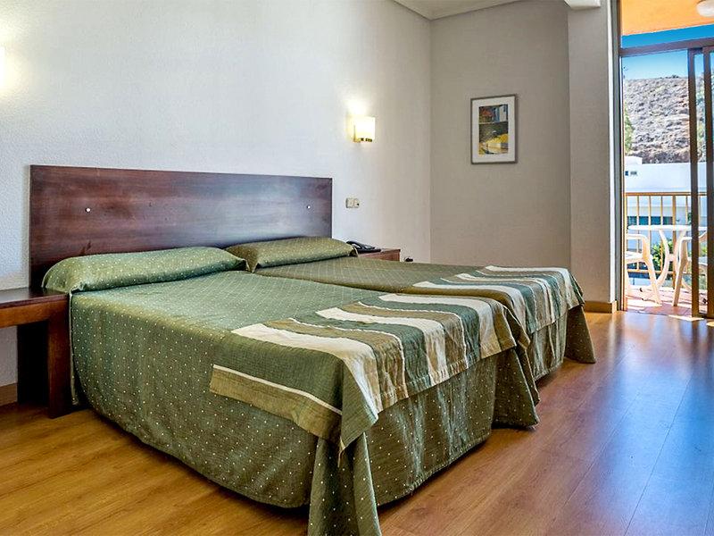 Hotel Valle Aridane in La Palma - Bild von alltours