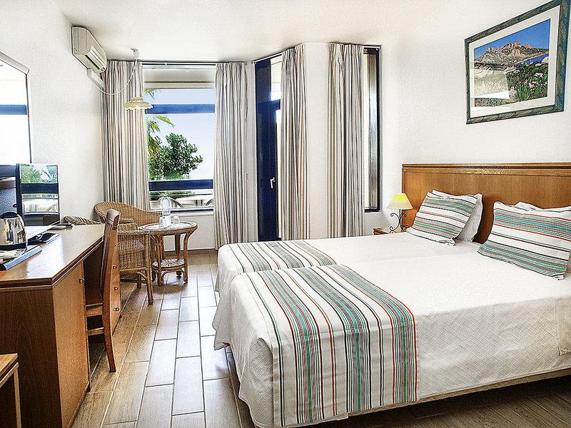 Hotelzimmer im Auramar Beach Resort günstig bei weg.de