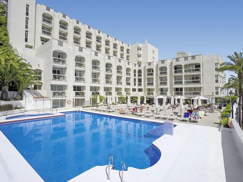 Hotel MS Aguamarina Suites in Costa del Sol - Bild von alltours