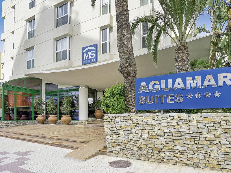 Hotel MS Aguamarina Suites günstig bei weg.de buchen - Bild von alltours