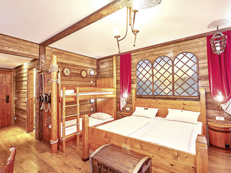 Parkhotel Heidehof Conference & Spa Resort in Bayern - Bild von bye bye