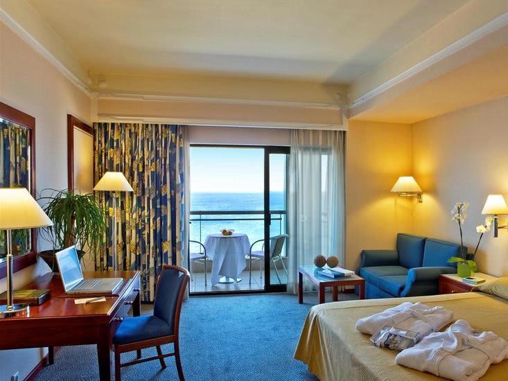 Hotelzimmer mit Fitness im Mediterranean