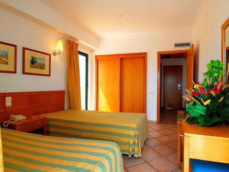 Hotel Oceanus in Algarve - Bild von bye bye