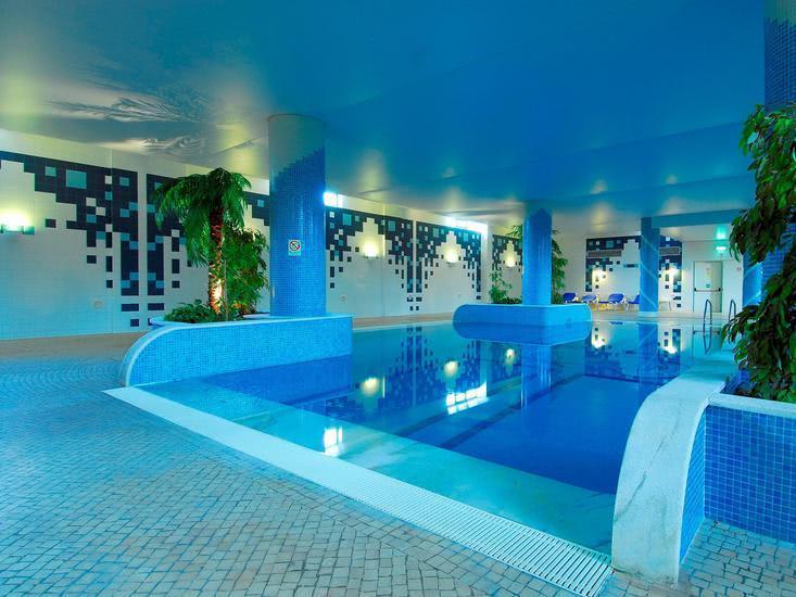 Hotel Oceanus 1 Bewertungen - Bild von bye bye