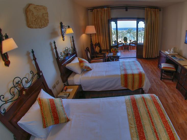 Hotelzimmer mit Fitness im Sunny Days El Palacio