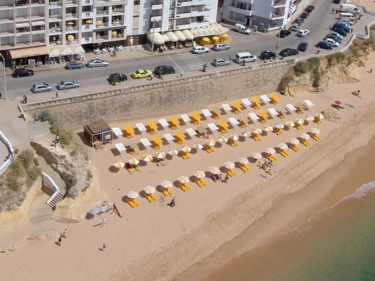 Hotel Algar in Algarve - Bild von bye bye
