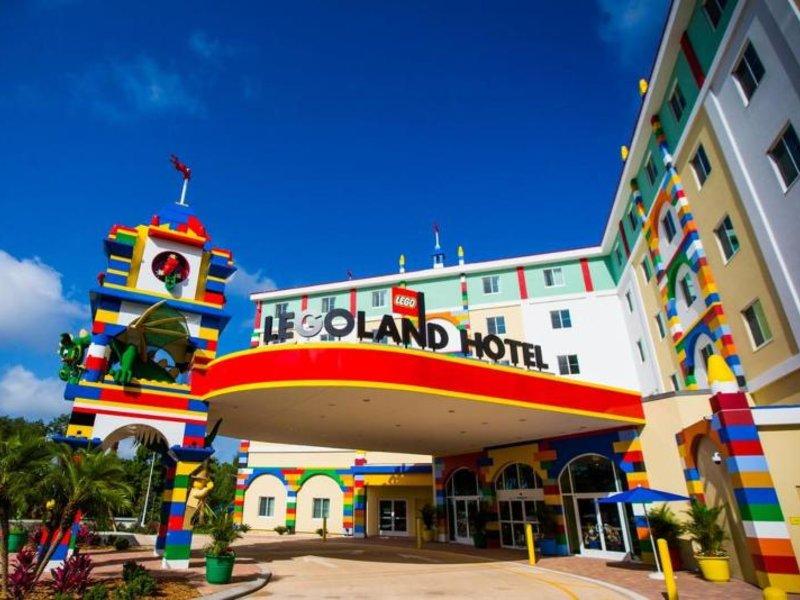 Hotel LEGOLAND® Beach Retreat günstig bei weg.de buchen - Bild von TUI Deutschland