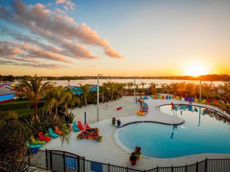 Hotel LEGOLAND® Beach Retreat 0 Bewertungen - Bild von TUI Deutschland