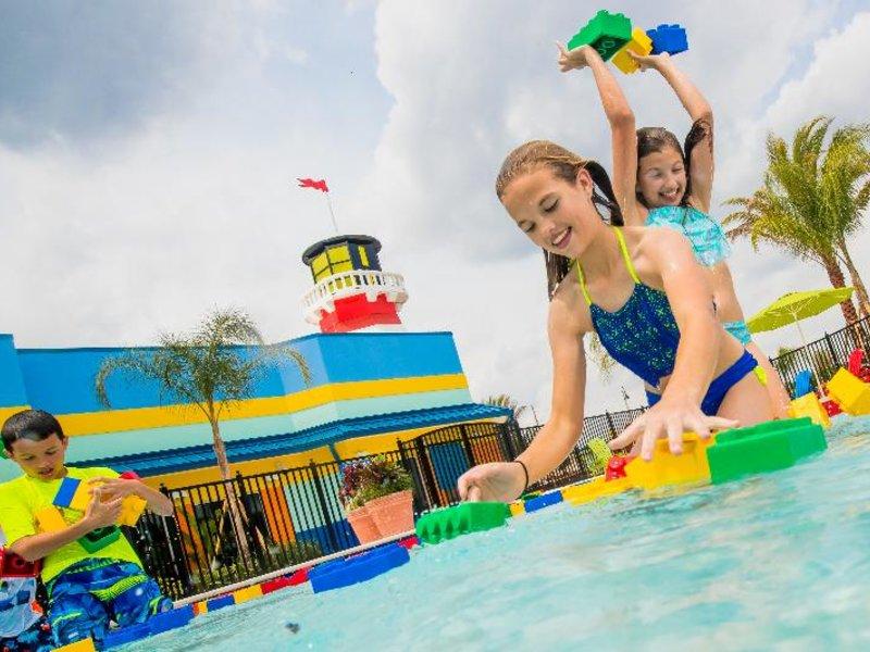 Hotel LEGOLAND® Beach Retreat in Florida - Bild von TUI Deutschland