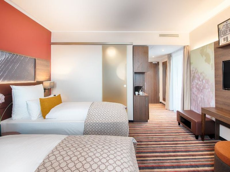Hotelzimmer im Leonardo Hotel Bad Kreuznach günstig bei weg.de