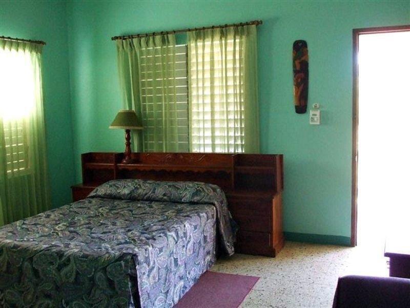 Hotelzimmer mit Golf im Getaway Negril