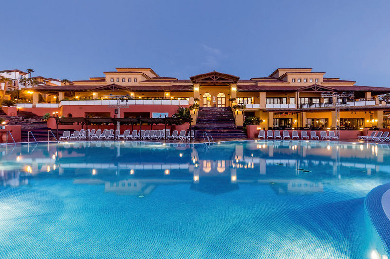 Hotel Aldiana Club Costa del Sol günstig bei weg.de buchen - Bild von Aldiana