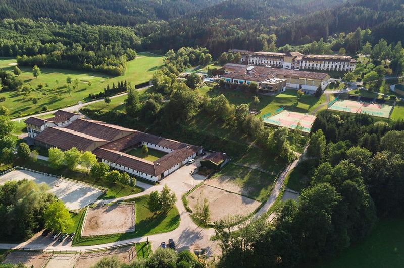Hotel Aldiana Club Ampflwang in Oberösterreich - Bild von Aldiana