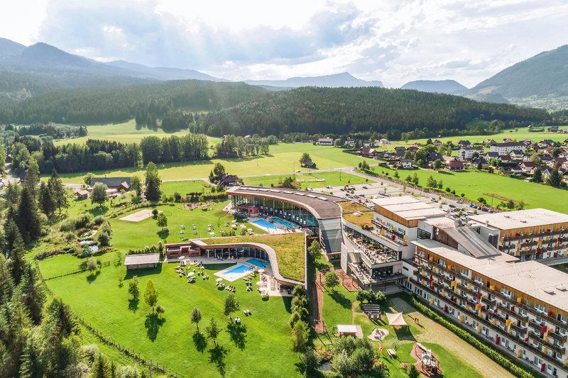 Hotel Aldiana Club Salzkammergut günstig bei weg.de buchen - Bild von Aldiana