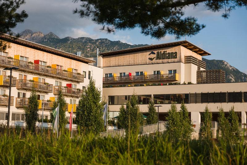 Hotel Aldiana Club Salzkammergut in Steiermark - Bild von Aldiana