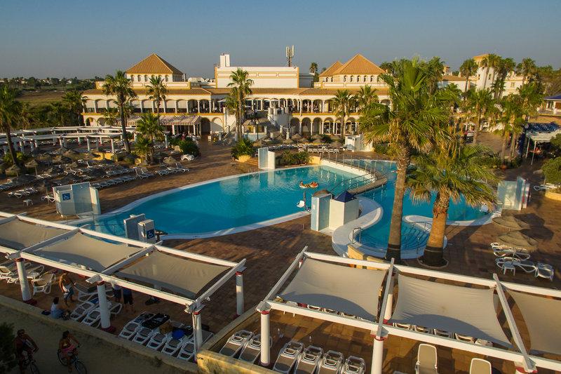 Hotel Aldiana Andalusien günstig bei weg.de buchen - Bild von Aldiana