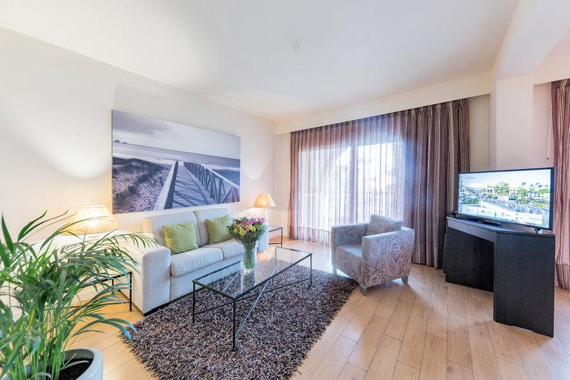 Hotelzimmer im Aldiana Andalusien günstig bei weg.de