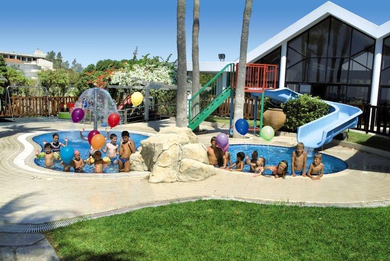 Palm Beach Hotel 252 Bewertungen - Bild von FTI Touristik