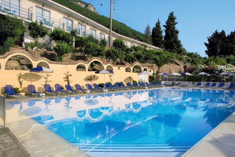 Hotel Primasol Louis Ionian Sun 97 Bewertungen - Bild von FTI Touristik