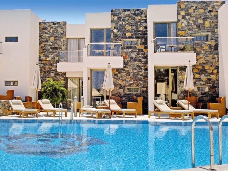 The Island Hotel 302 Bewertungen - Bild von FTI Touristik