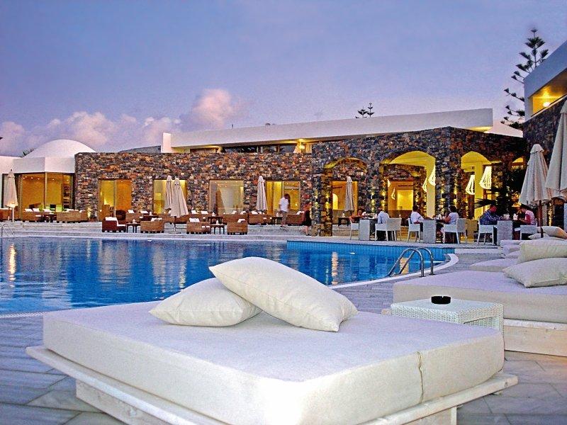 The Island Hotel günstig bei weg.de buchen - Bild von FTI Touristik