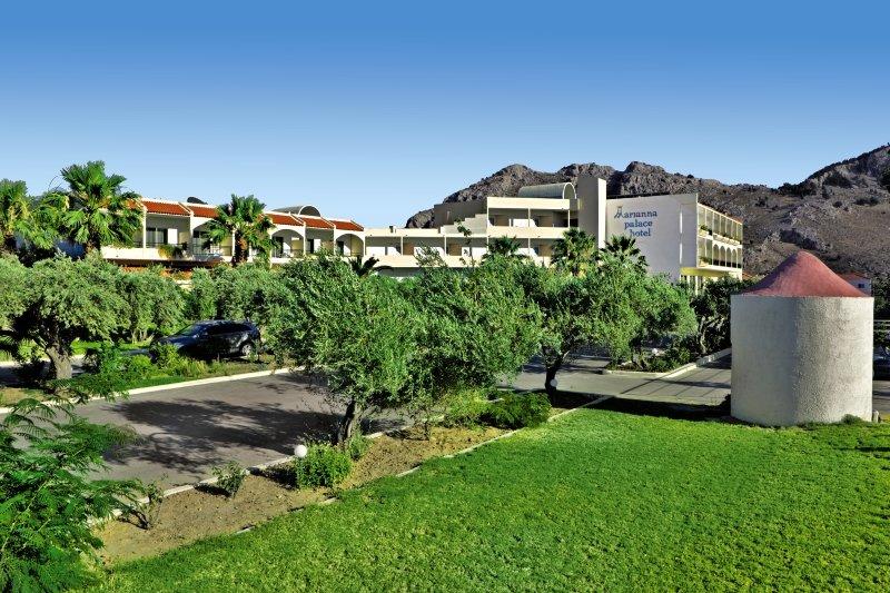 Marianna Palace Hotel günstig bei weg.de buchen - Bild von FTI Touristik