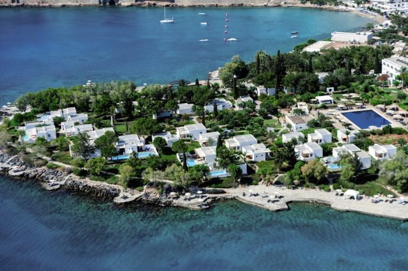 Minos Beach Art Hotel günstig bei weg.de buchen - Bild von FTI Touristik