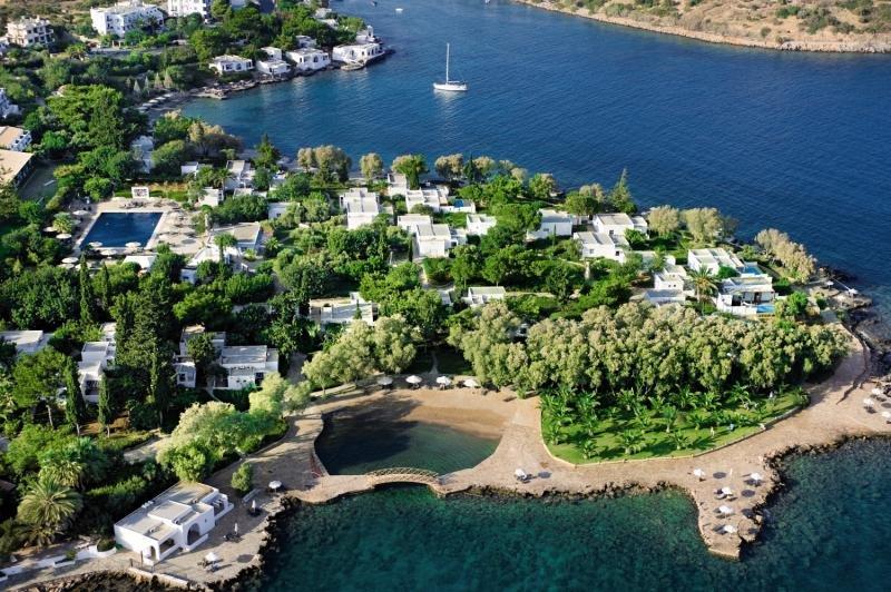 Minos Beach Art Hotel 90 Bewertungen - Bild von FTI Touristik