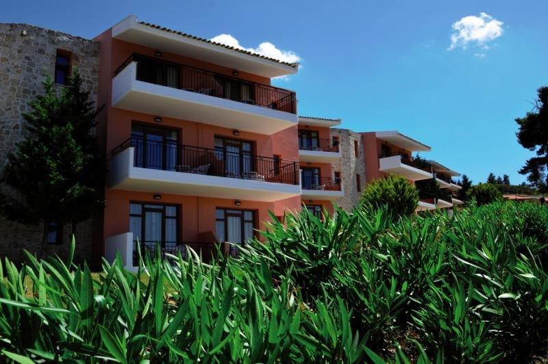 Alia Palace Luxury Hotel & Villas günstig bei weg.de buchen - Bild von FTI Touristik