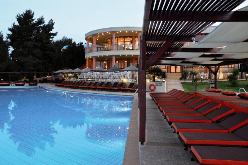 Alia Palace Luxury Hotel & Villas 455 Bewertungen - Bild von FTI Touristik