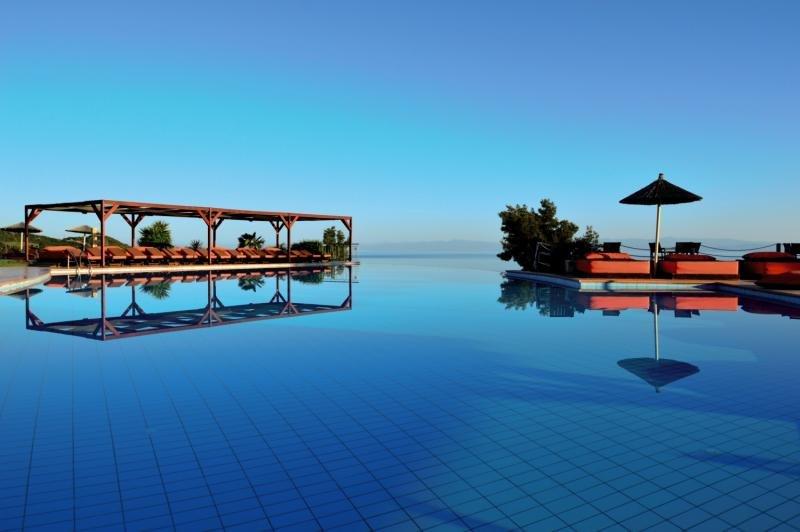 Alia Palace Luxury Hotel & Villas in Chalkidiki - Bild von FTI Touristik