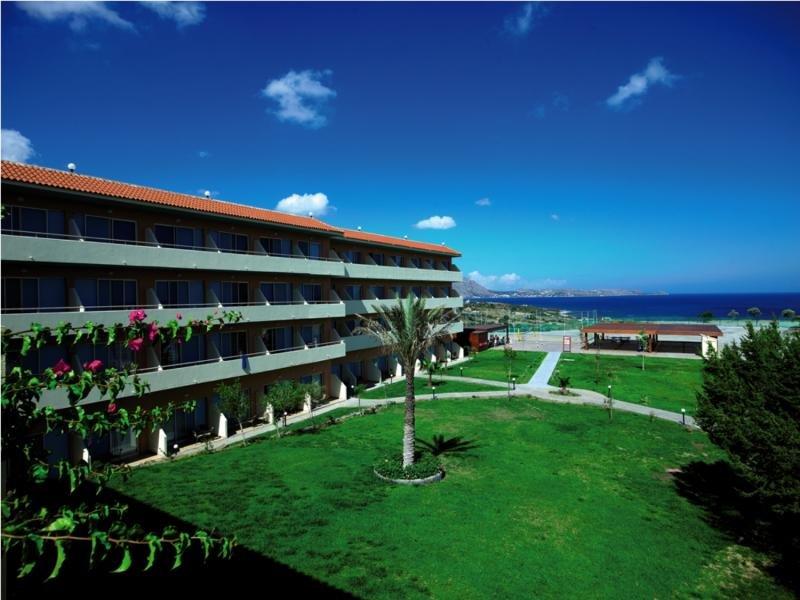 Princess Sun Panoramic Hotel & Spa in Rhodos - Bild von FTI Touristik