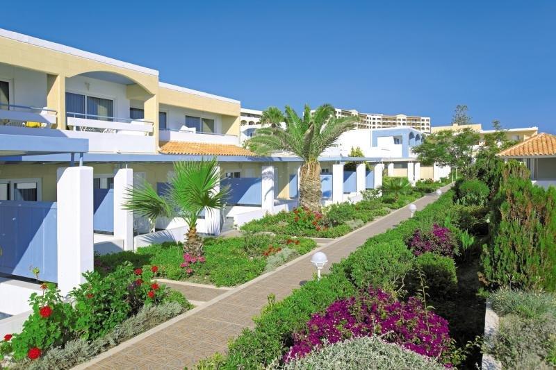 Hotel Paradise Village günstig bei weg.de buchen - Bild von FTI Touristik