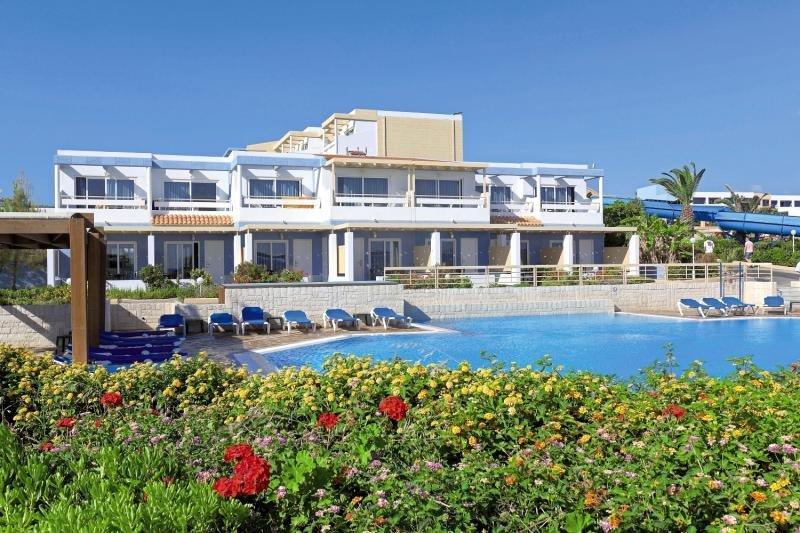 Hotel Paradise Village 21 Bewertungen - Bild von FTI Touristik