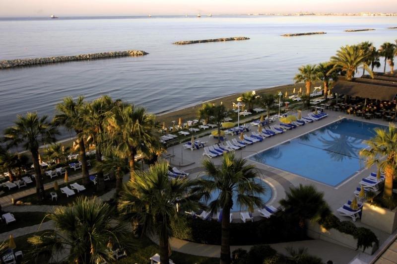 Palm Beach Hotel günstig bei weg.de buchen - Bild von FTI Touristik
