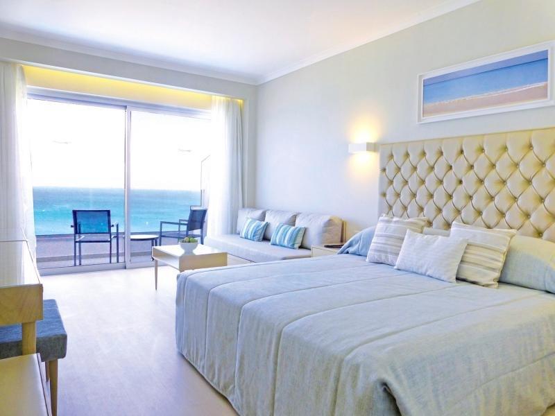 Hotelzimmer im Sunrise Beach Hotel günstig bei weg.de