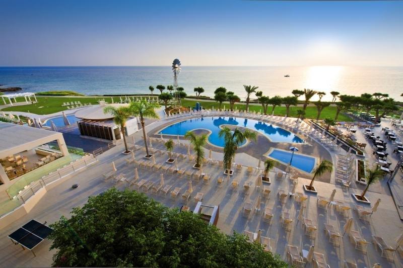 Hotel Pernera Beach günstig bei weg.de buchen - Bild von FTI Touristik