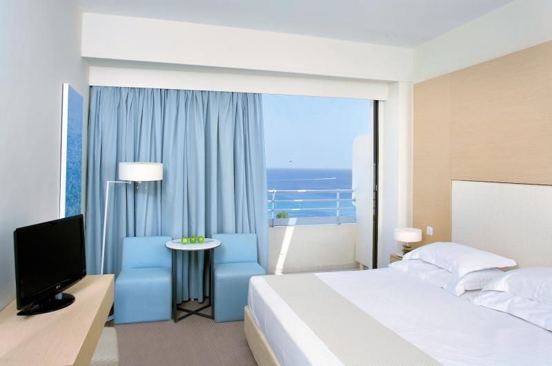 Capo Bay Hotel 92 Bewertungen - Bild von FTI Touristik