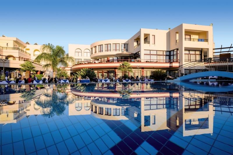 Vantaris Palace Hotel in Kreta - Bild von FTI Touristik