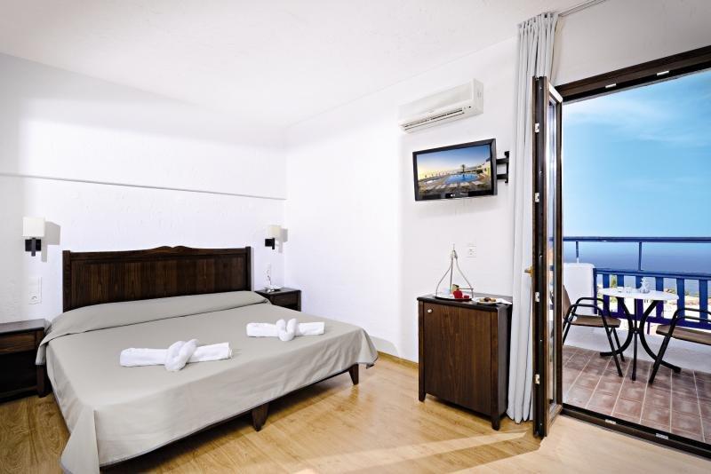 Hotelzimmer mit Golf im Hersonissos Village