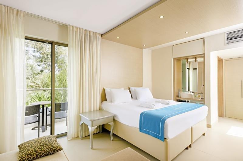 Hotelzimmer im The Island Hotel günstig bei weg.de