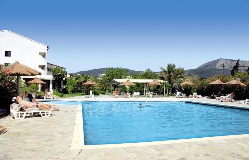 Livadi Nafsika Hotel 202 Bewertungen - Bild von FTI Touristik
