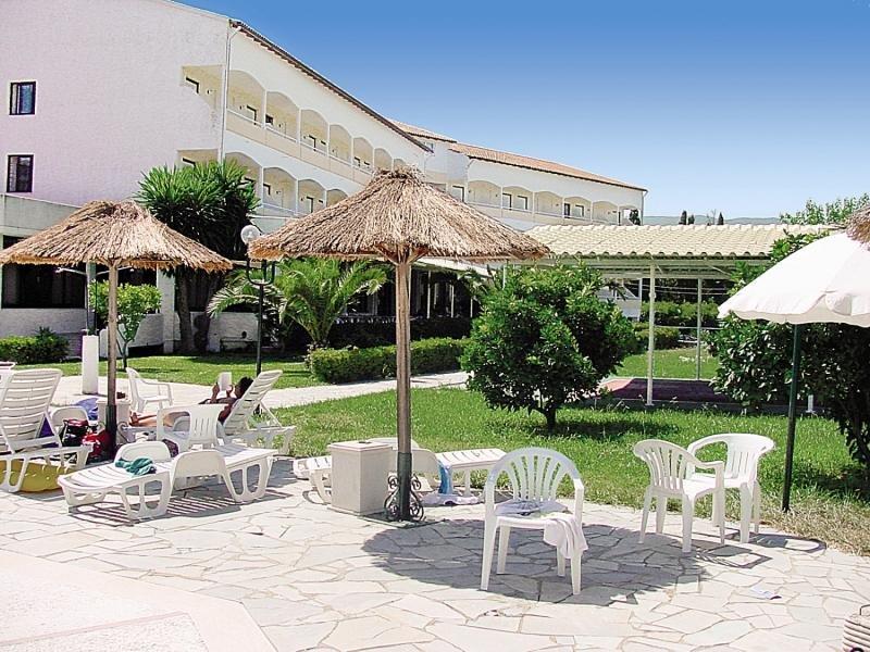Livadi Nafsika Hotel günstig bei weg.de buchen - Bild von FTI Touristik
