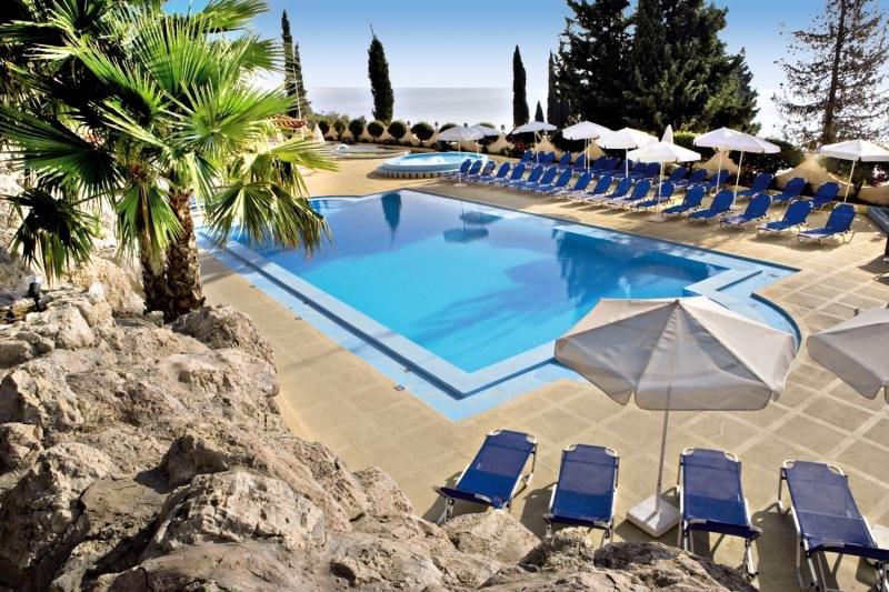 Hotel Primasol Louis Ionian Sun in Korfu - Bild von FTI Touristik
