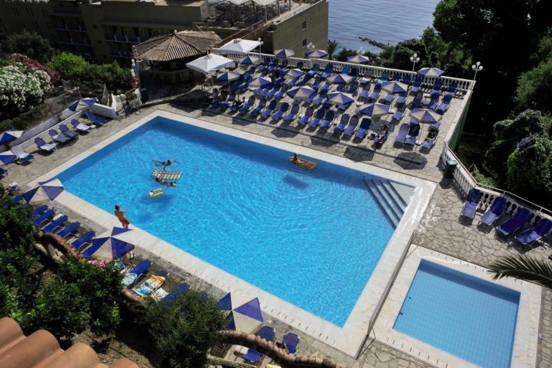 Hotel Primasol Louis Ionian Sun günstig bei weg.de buchen - Bild von FTI Touristik