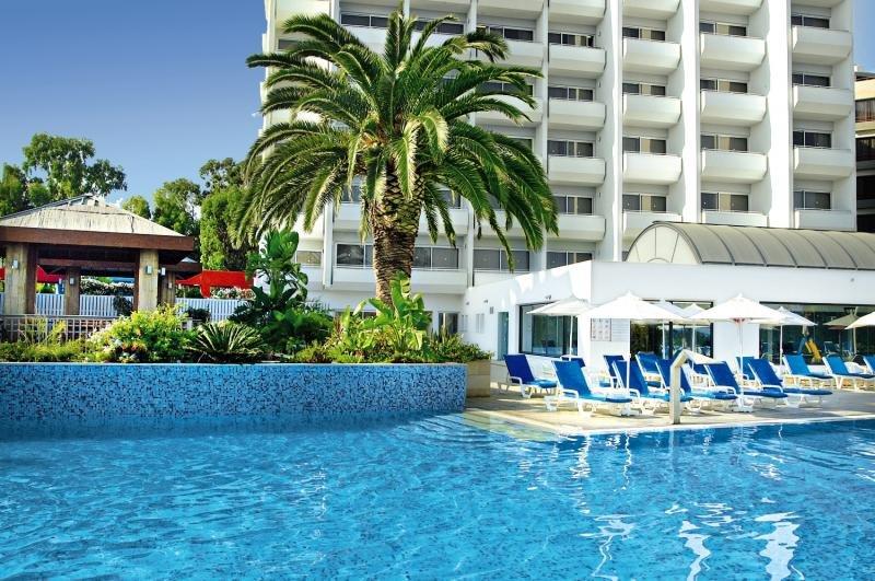 Atlantica Miramare Beach Hotel in Zypern Süd - Bild von FTI Touristik