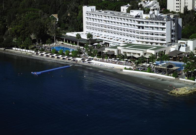 Atlantica Miramare Beach Hotel günstig bei weg.de buchen - Bild von FTI Touristik