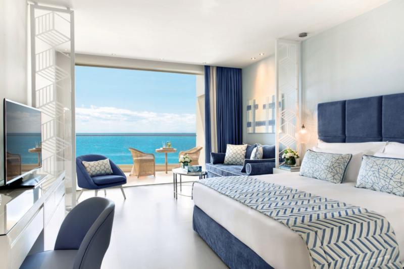Hotelzimmer im Ikos Oceania günstig bei weg.de